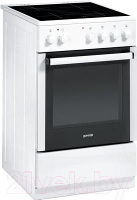 Кухонная плита Gorenje EC52120AW