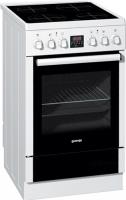 Кухонная плита Gorenje EC55335AW -