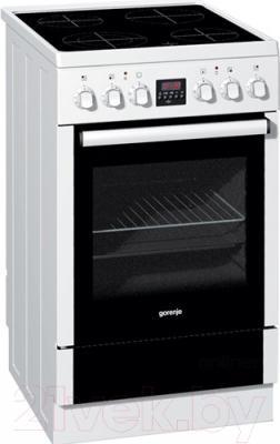 Кухонная плита Gorenje EC55335AW