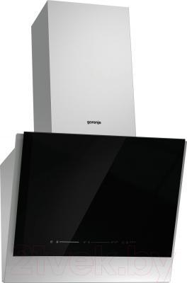 Вытяжка декоративная Gorenje WHI651S1XGB