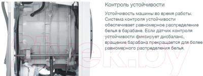 Стиральная машина Gorenje WT62093