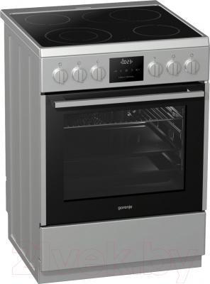 Кухонная плита Gorenje EC635E31XKV