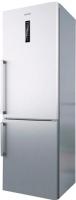 Холодильник с морозильником Gorenje NRC6192TX -