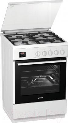 Кухонная плита Gorenje GI632E35WKB