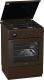 Кухонная плита Gorenje GI632E35BRKB -