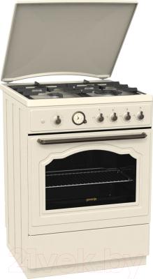Кухонная плита Gorenje GI62CLI