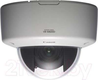 IP-камера Canon VB-H610D (6814B001AB)