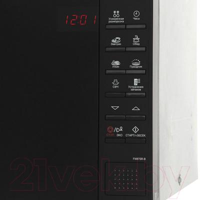 Микроволновая печь Samsung FW87SR-B/BWT