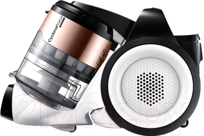 Пылесос Samsung SC12H7050H (VC12H7050HD/EV)