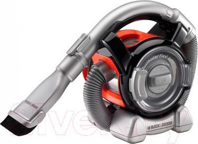Портативный пылесос Black & Decker PAD1200-XK