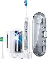 Электрическая зубная щетка Philips Sonicare FlexCare Platinum HX9182/32 -