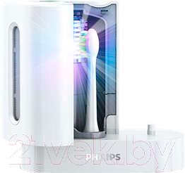 Электрическая зубная щетка Philips Sonicare FlexCare Platinum HX9182/32