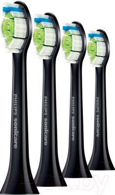 Насадки для зубной щетки Philips Black DiamondClean HX6064/33