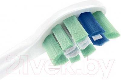 Насадка для зубной щетки Philips Plague Defence HX9022/07