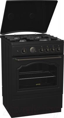 Кухонная плита Gorenje GI62CLB