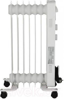 Масляный радиатор Electrolux Sphere EOH/M-6157 - 7 секций