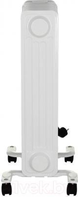 Масляный радиатор Electrolux Sphere EOH/M-6209 - ролики для перемещения