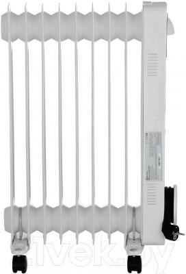 Масляный радиатор Electrolux Sphere EOH/M-6209 - 9 секций
