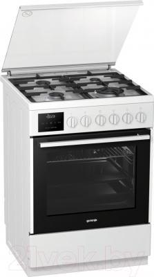 Кухонная плита Gorenje K635E20WKE