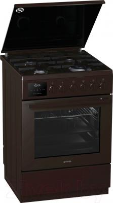 Кухонная плита Gorenje K635E20BRKE