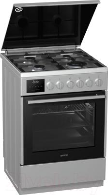 Кухонная плита Gorenje K635E20XKE