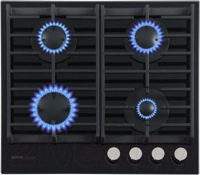 Газовая варочная панель Gorenje GT641SY2B