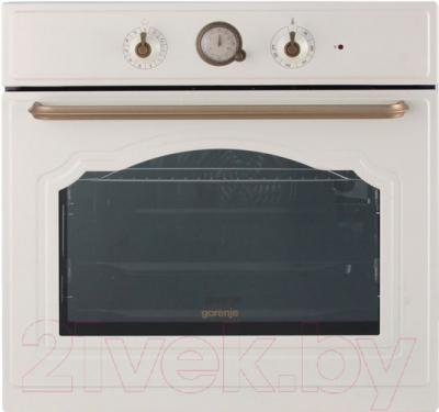 Электрический духовой шкаф Gorenje BO731CLI