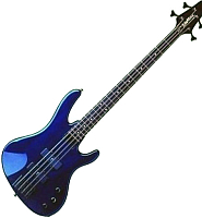 Бас-гитара Washburn XB120TBL Bantam -