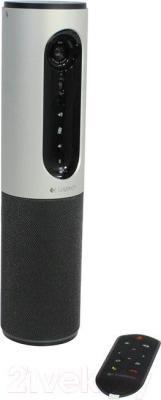 Веб-камера Logitech Webcam ConferenceCam Connect (960-001038)