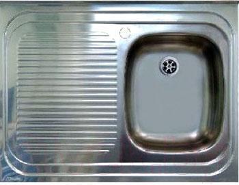 Мойка кухонная Franke Eurodomo Baltika BLN 711