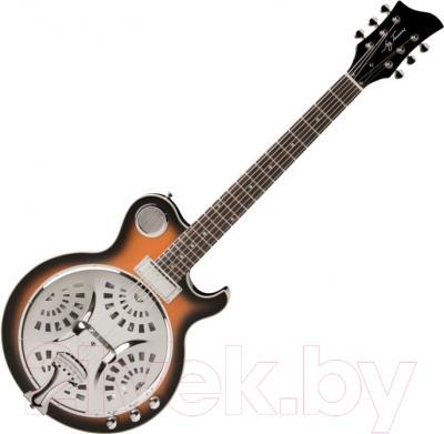 Резонаторная гитара Jay Turser JT-RES-ANS