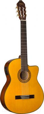 Электроакустическая гитара Washburn C44CE