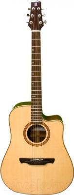 Акустическая гитара Alhambra W-1