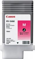 Картридж Canon PFI-104M (3631B001) -