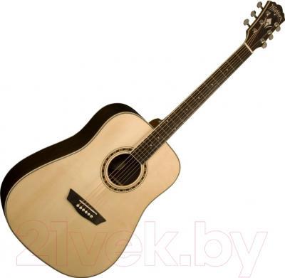 Акустическая гитара Washburn WD20S