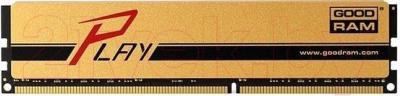 Оперативная память DDR3 Goodram GYG1600D364L9S/4G