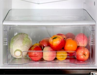 Холодильник с морозильником Gorenje RK60359OCH