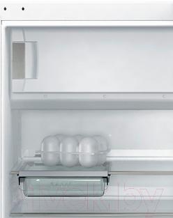 Холодильник с морозильником Gorenje GDR67088B