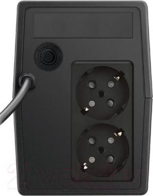 ИБП FSP Viva 800 (PPF4800700) - две евророзетки