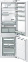 Холодильник с морозильником Gorenje GDC67178FN -