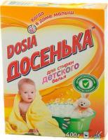 Стиральный порошок Dosia Dosen'ka (0.4кг) -