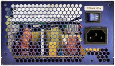Блок питания для компьютера FSP Everest 80Plus 700 (PPA7000608)