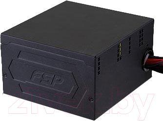 Блок питания для компьютера FSP Hexa 550 80 Plus (PPA5501700)