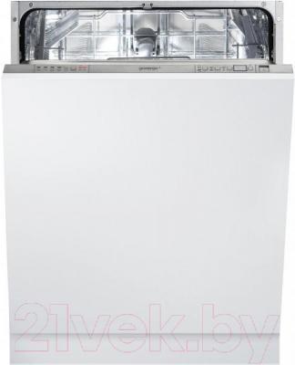 Посудомоечная машина Gorenje GDV630X