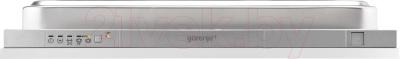 Посудомоечная машина Gorenje GDV600X