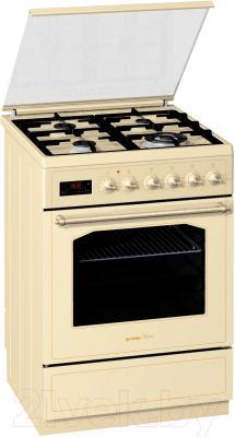 Кухонная плита Gorenje K67333RW