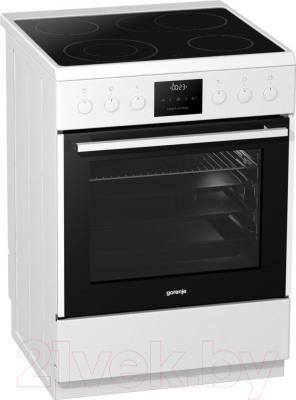 Кухонная плита Gorenje EC637E34WV