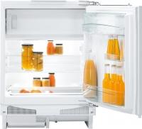 Холодильник с морозильником Gorenje RBIU6091AW -