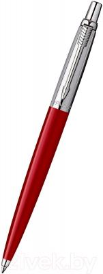 Ручка шариковая Parker Jotter Red S0705580