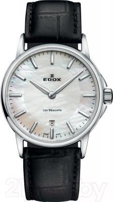Часы женские наручные Edox 57001 3 NAIN